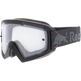 Red Bull SPECT Whip Goggles, negro